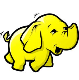 Hadoop Mapreduce Logo