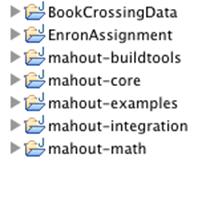 Mahout Setup Figure2.